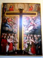 cross-painting