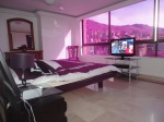 medellin luxury apartment castropol bedroom 4