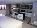 medellin luxury apartment castropol kitchen