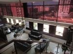 medellin luxury apartment castropol sala 2