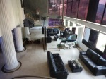 medellin luxury apartment castropol sala 3