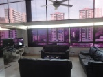 medellin luxury apartment castropol sala 4