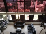 medellin luxury apartment castropol sala