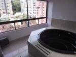 medellin luxury apartment castropol sauna jacuzzi