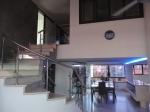 medellin luxury apartment castropol stairs 2