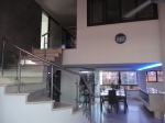 medellin luxury apartment castropol stairs 2
