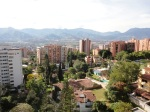 medellin luxury apartment castropol view 16