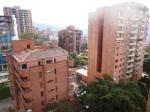 medellin luxury apartment castropol view 2