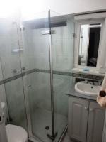 medellin luxury apartment poblado bathroom 2
