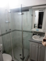 medellin luxury apartment poblado bathroom 2