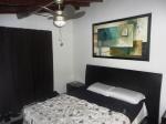 medellin luxury apartment poblado bedroom