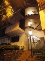 medellin luxury apartment poblado building