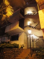 medellin luxury apartment poblado building