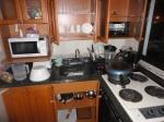 medellin luxury apartment poblado kitchen 2