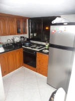 medellin luxury apartment poblado kitchen 5