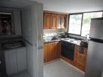 medellin luxury apartment poblado kitchen