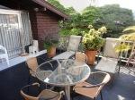 medellin luxury apartment poblado patio 3
