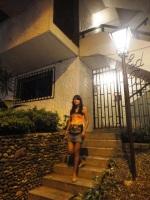 medellin luxury apartment poblado patio street 2