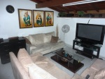 medellin luxury apartment poblado sala 3