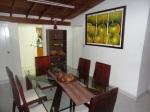 medellin luxury apartment poblado table
