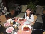 wifey ribs dinner 2