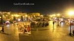 Alameda Chabuca Granda amphitheaters