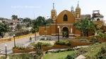 La Ermita chapel