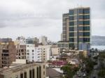 La Garúa over Lima