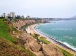 Green Coast of Lima