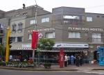 Flying Dog hostel