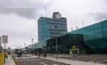 Lima International Airport (LIM)