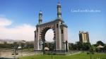 Arco Morisco (Moorish Arch)