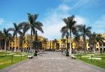 Plaza de Armas, AKA Plaza Mayor