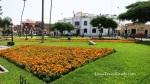 Plaza de Armas de Surco