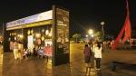 alameda chabuca granda lima peru rimac statue