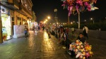 alameda chabuca granda lima peru vendor
