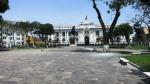 congreso cercado lima peru plaza bolivar 2