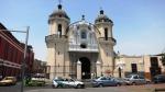 iglesia huerfanos cercado lima peru