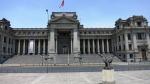 palacio justicia cercado lima peru 2