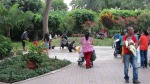 parque mariscal castilla lince lima peru breakdancers 2