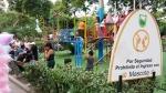 parque mariscal castilla lince lima peru infantil 2