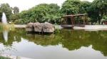 parque mariscal castilla lince lima peru pond 2