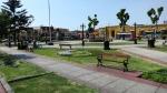 plaza bolivar pueblo libre lima peru 2