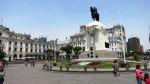 plaza san martin cercado lima peru 4