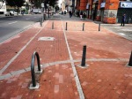 16 carrera 13 bike path bogota colombia