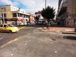 17 carrera 13 bike path bogota colombia