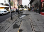 18 carrera 13 bike path bogota colombia
