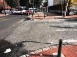 19 carrera 13 bike path bogota colombia