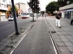 24 carrera 13 bike path bogota colombia