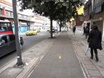 32 carrera 13 bike path bogota colombia